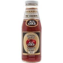 All Gold Tomato Sauce - 350ml (11.83fl oz)