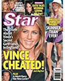 Star Magazine Jennifer Aniston October 23, 2006 Issue (Kirsten Dunst, Shanna Moakler, Eric Dane)