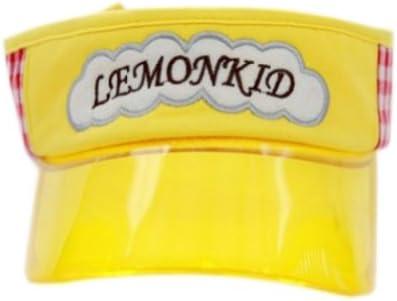 Amazon.com  Yellow Infant Sun Hat Toddler Visor Cap Baby Floppy Cap Beret  45-58 CM  Baby 196e90b5661