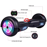 """LIEAGLE Hoverboard, 6.5"""" Self Balancing Scooter"""