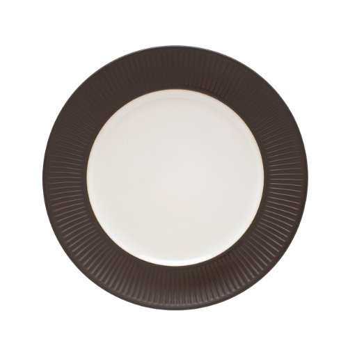 Dansk Flamestone Platter, Brown