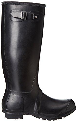 Hunter Original Tall Welly Boot Svart