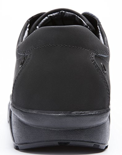 Mohem Titans Casual Trail Sneakers Outdoor Wandelschoenen Voor Heren Black-4