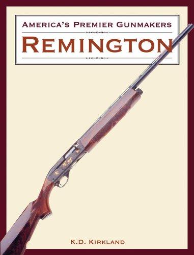 America's Premier Gunmakers: - Remington Park