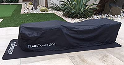 Pilates Power Gym Dust Cover - Stylish Protection for Your Machine