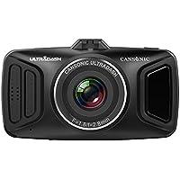 Cansonic UltraDash Car In Dash Video Camera