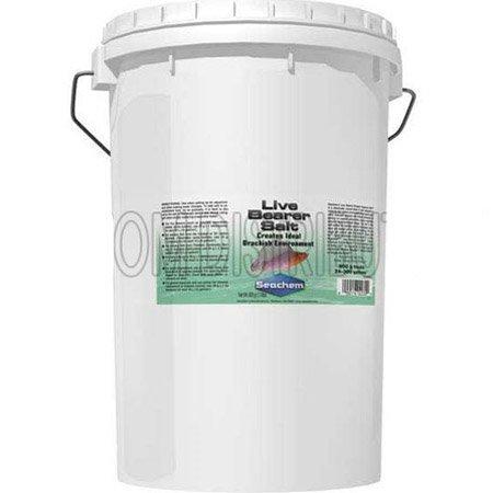 Brackish Salt, 20 kg / 44 lbs by Seachem