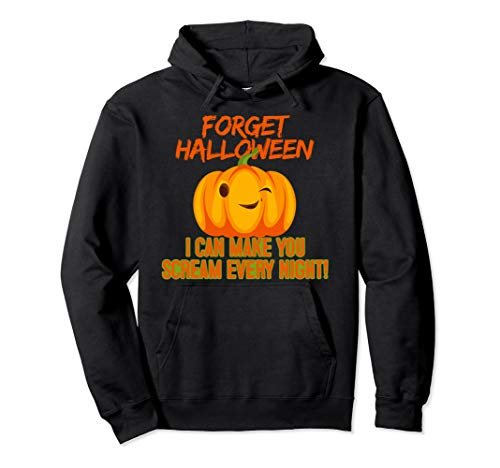 Raunchy Halloween Costumes (Gift for Men Nasty Halloween Costume Pullover)