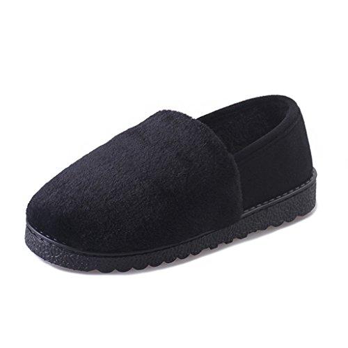 Pattern Dww In Scarpe Per 1 Invernali Tinta Cotone Antiscivolo Caldo Ed Pantofole Unita Esterno Interno E g6awq