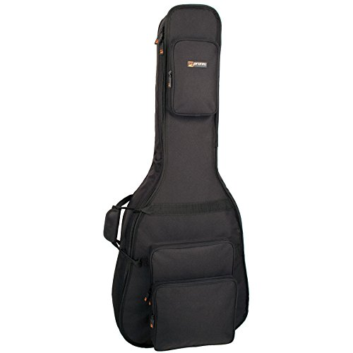 Deluxe Guitar Gig Bag - 9