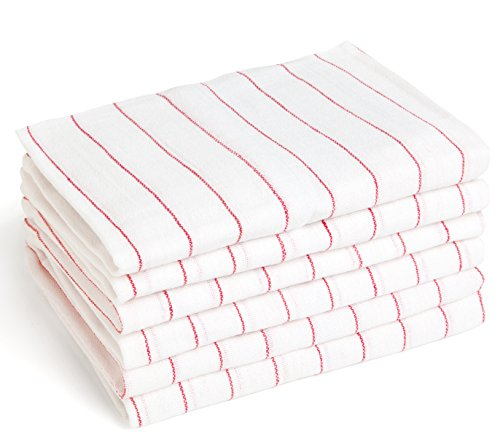 13 Glass Towels - 16
