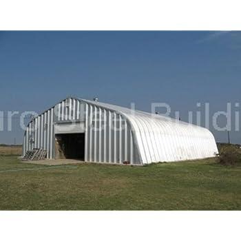 Amazon Com Duro Span Steel A30x36x14 Metal Building Kit