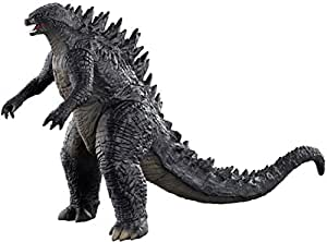 Bandai JAPAN Movie Monster Series: 2014 GODZILLA