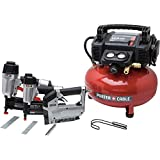 Porter-Cable PCFP12234R 3-Piece Finish Nailer & Brad Nailer Combo Kit (Certified Refurbished)