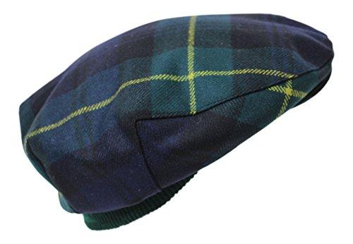 scottish flat cap - 9