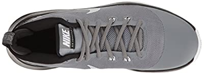NIKE Men's Air Versitile Basketball Shoe