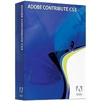 Adobe Contribute CS3 - UPGRADE - english