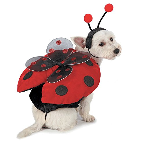 [Casual Canine Ladybug Costumes for Dogs, 20