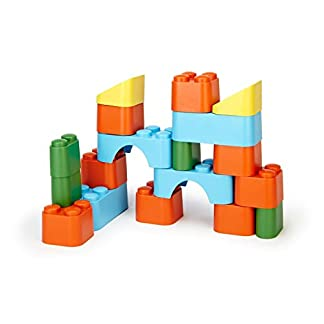 Toy Blocks by Eco Friendly Green Toys