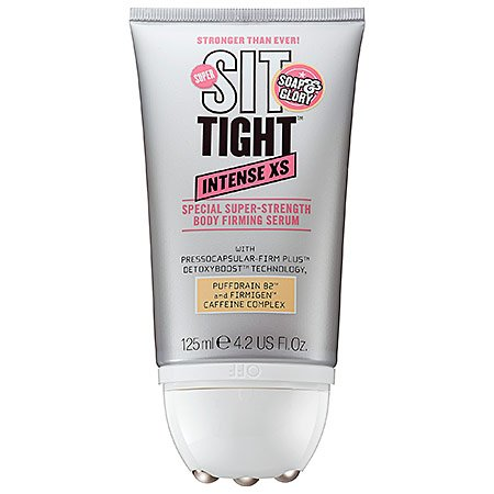 Soap & Glory Sit Tight(TM) Intense XS Special Super-Strength Body Firming Serum 4.2 oz (Sit Tight)