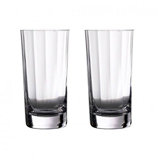 Waterford Elegance Optic Highball Set of ()