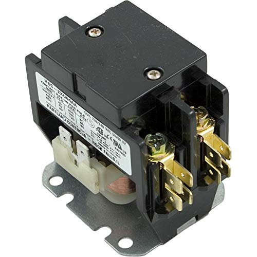 8cd08a22d6 PRODUCTS UNLIMITED HCC-2XU04AA DPST 50A 230V Contactor