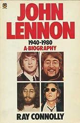 John Lennon, 1940-80