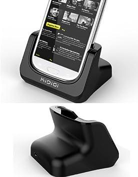 Cargador oficina LCC-SI93 Kidigi para Samsung Galaxy S3 ...
