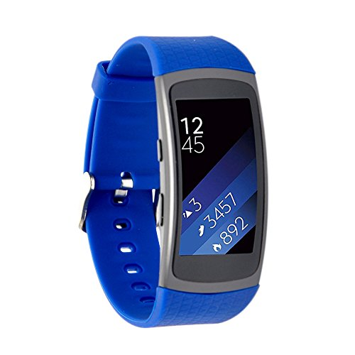 Moretek Classic Replacement Samsung Smartwatch