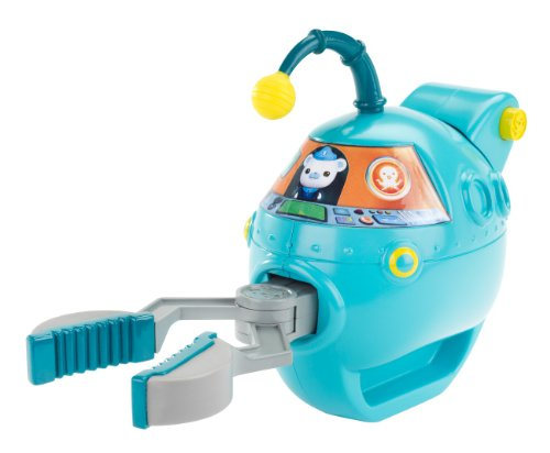 Fisher-Price Octonauts Gup-A Extendo Claw]()