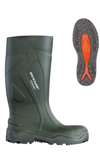 Non Wellingtons Dunlop Safety Safety Purofort Dunlop Purofort Wellingtons Non qYx7z0dI0w