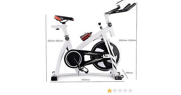 Bicicleta estática magnética: Amazon.es: Electrónica