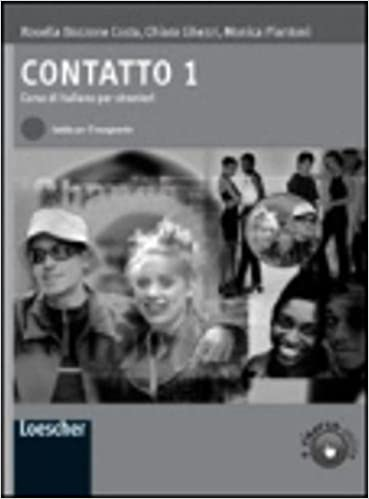 Contatto. Corso Di Italiano Per Stranieri. Guida Per L'insegnante, Livello A1-a2 Descargar Epub Gratis