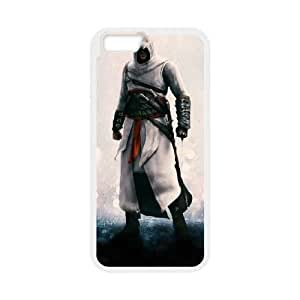 ac 6 iPhone 6 4.7 Inch Cell Phone Case White yyfD-271296