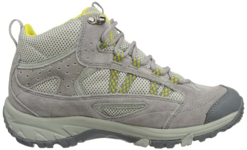 Women's Harmony Tec Boots Hiking Hi Cool Celery Grey WwSUqE88RA