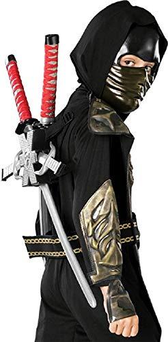 Rubie's s Costume Co 20983 Dragon Ninja Weapon Set