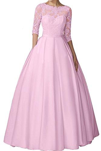 Ivydressing - Vestido - Estuche - para mujer Rosa 38