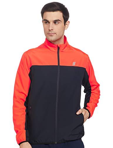 Amazon Brand – Symactive Men Ultralight Jacket