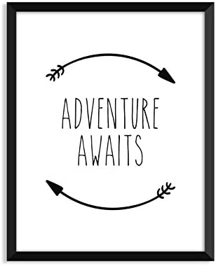 Amazon.com: Adventure – Circular Flechas, Inspirational ...