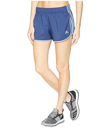 7b21568b0ef7 Galleon - Adidas Women s Running M10 Shorts 4