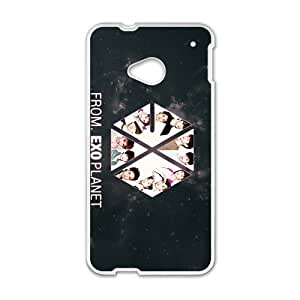 EXO planet Phone Case for Htc One M7