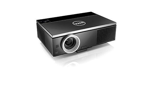 DELL 7700-3137 - Proyector (5000 lúmenes ANSI, DLP, 1080p ...
