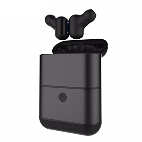 Toogoo X2 TWS Earbuds True wireless Sport Earphones Mini In