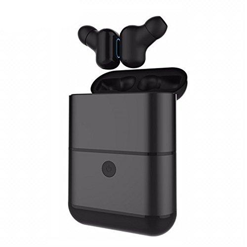 Toogoo X2 TWS Earbuds True wireless Sport Earphones Mini In