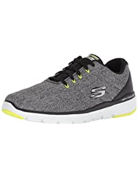 Skechers 52957 Zapatillas de Deporte para Hombre