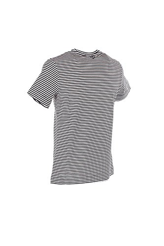 T-shirt Uomo Ice L Bianco/nero F016 P412 Primavera Estate 2018