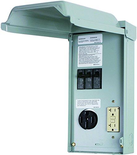 rv 50 amp box - 6