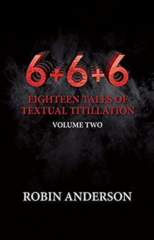 book cover of 6 6 6 Eighteen Tales of Textual Titillation
