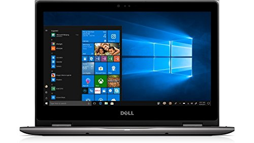 Dell Inspiron 13 2-in-1 Laptop: Core i7-8550U, 256GB SSD, 8G
