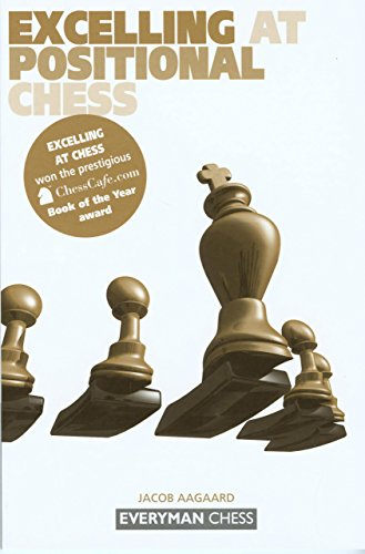 excelling at positional chess - 1